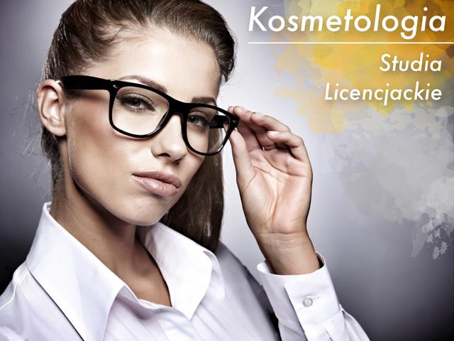 Kosmetologia (I  stopnia)